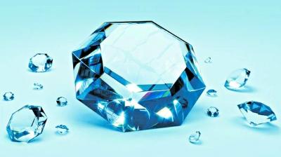 大钻石是怎样形成的?