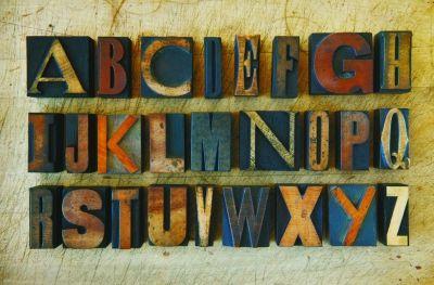 探秘字母起源:四千年前产生在西奈半岛