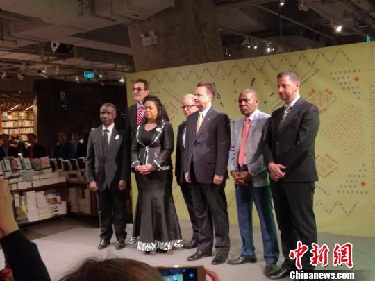华南地区法语活动节开幕众多精彩主题活动上演