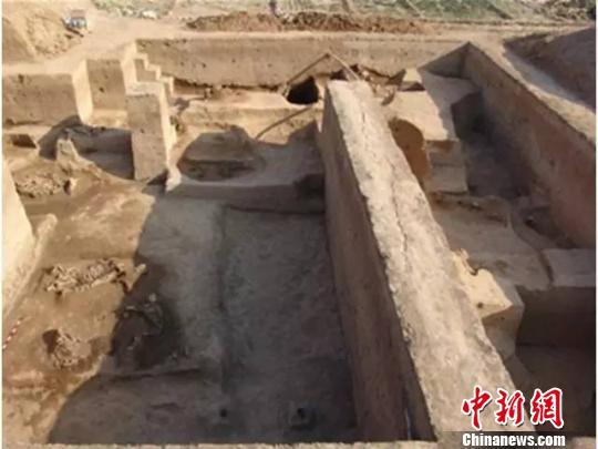 邢台两处商代遗址今年将启动发掘或有重大发现