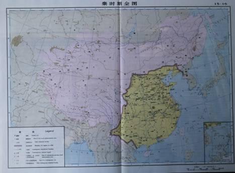 从刘贺墓中巨额财富看西汉时代的对外交往