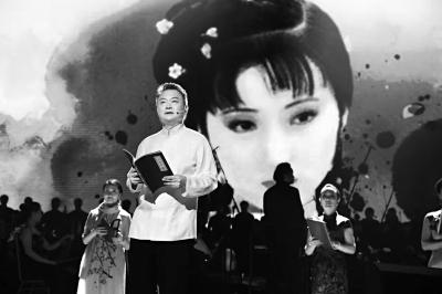 87版《红楼梦》开播30周年 欧阳奋强追忆