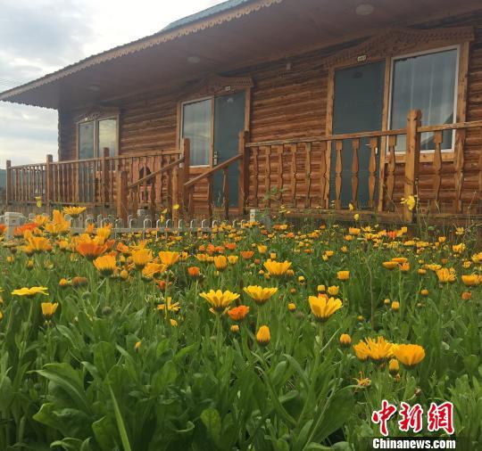 中国唯一俄罗斯民族乡:异域风情范儿的边疆小镇