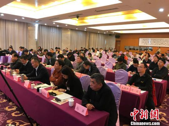 中国黄淮七省考古学者山西谈古论今雄安考古引关注