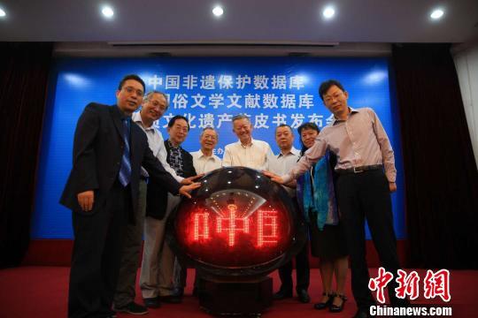 广东国家级非遗项目147项将推进体系化保护