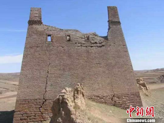 内蒙古清水河明长城保护三十年:让更多人主动爱上长城