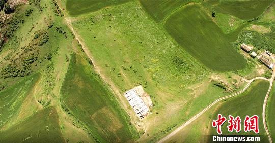 探访神秘古城疏勒:古丝路军事要塞 今受考古者青睐
