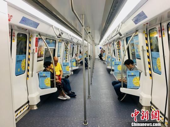 深圳读书月开幕莫言等将出席读书论坛