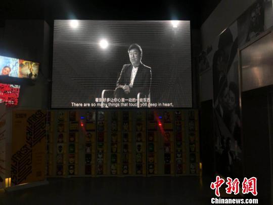 FIRST影展主动放映太原站落幕7部电影与民众分享电影温度