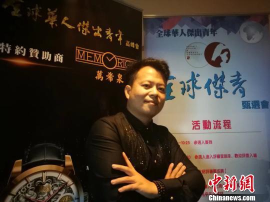 中国演画创始人黄凤荣:我一直边走边摸索