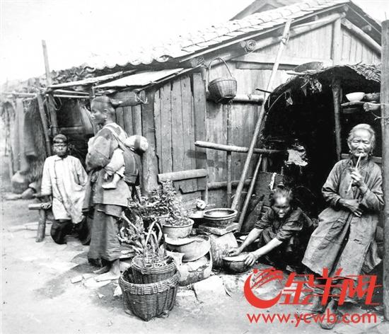 民国的广州如何解决住房难?