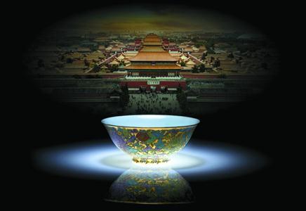 了解中国,从瓷器开始