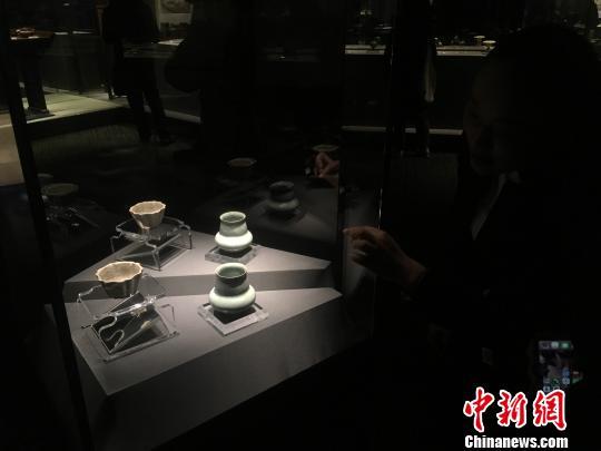 """70余件文房藏品揭秘中国古人""""笔墨智慧"""""""