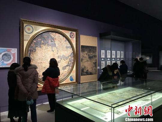 逾200件文物见证800年前中意跨文化交流