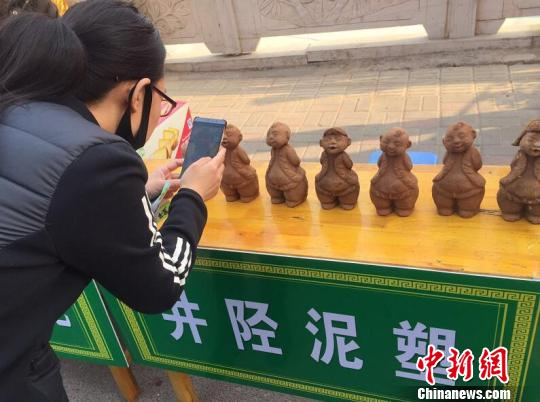 河北井陉第二十五届民间艺术节:民间艺术浸染千年古县