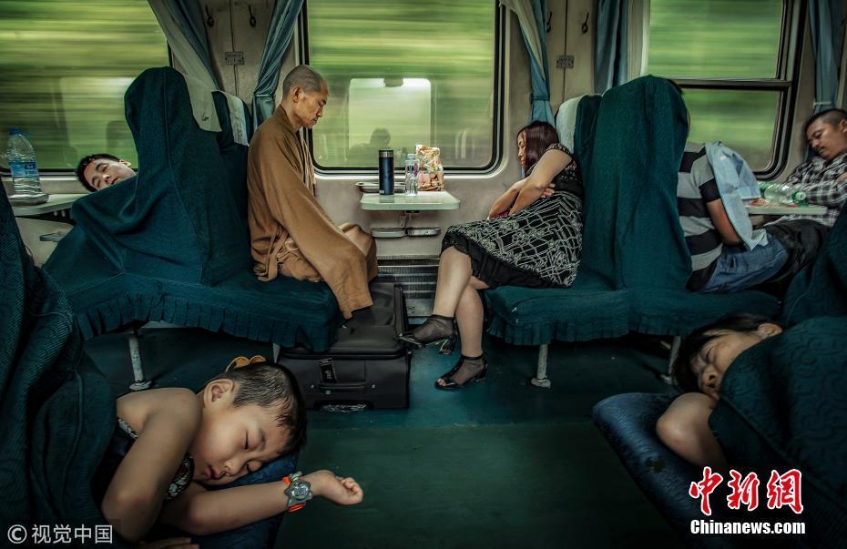 第七届哈姆丹国际摄影大赛获奖作品精选