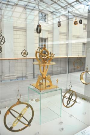 指南针这个大发明,最早在广州海面上普及