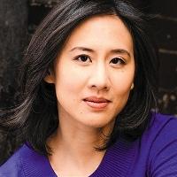 华裔作家伍绮诗,再次惊动北美文坛