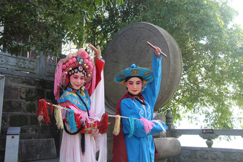 石鼓书院:涵养湖湘文化的精神家园