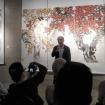 澳大利亞著名畫家林伯墀作品展在廣州開幕