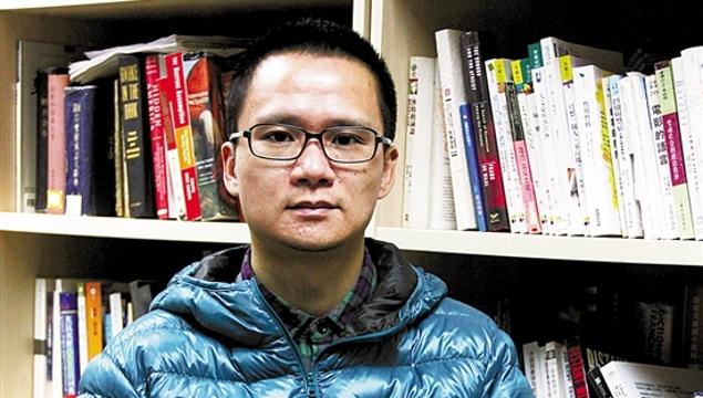 【疫期静思】张吉人:病毒与人的关系,就是自然与人的关系