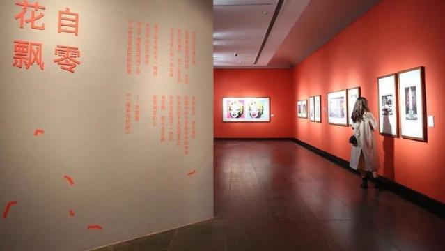 廣東美術館三大精彩展覽將延長三周