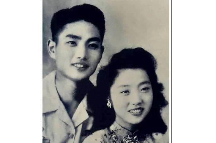 《平如美棠》作者去世,99歲清明當日與妻天國聚首