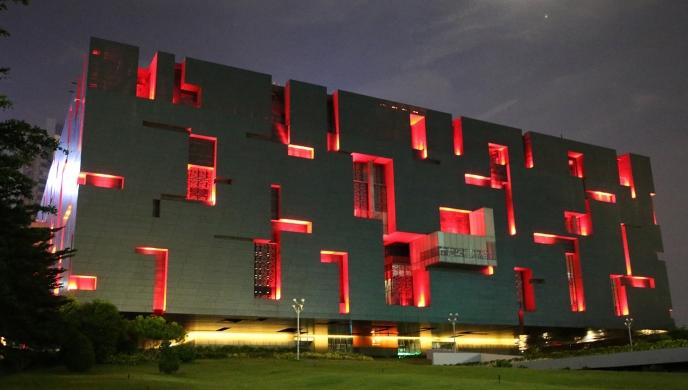 廣東全省有335個備案博物館,您門口有哪一家?
