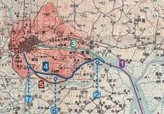 180年前,英军就从这里进犯广州——沥滘水道、珠江与第一次鸦片战争的故事